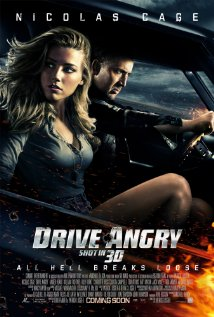 Watch Drive Angry