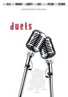 Duets Movie HD watch