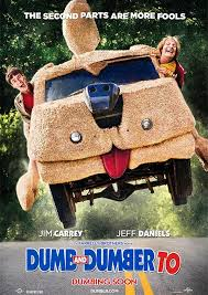 Dumb And Dumber To | newmovies