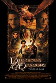 Watch Movie Dungeons and Dragons
