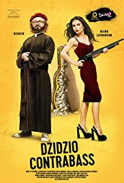 Watch Movie DZIDZIO Contrabass