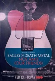 Watch Movie Eagles of Death Metal Nos Amis