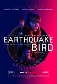 Earthquake Bird movies watch online for free