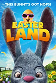Easter Land streamango