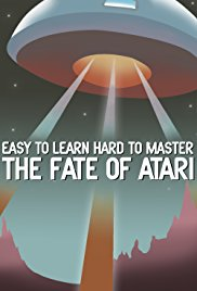 Watch Easy to Learn, Hard to Master: The Fate of Atari online