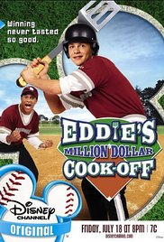 Eddies Million Dollar Cook-Off Movie HD watch