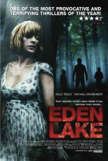 Watch Eden Lake online