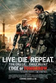 Edge Of Tomorrow movietime title=