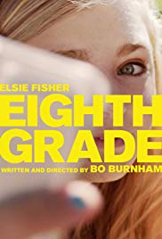 Eighth Grade movietime title=