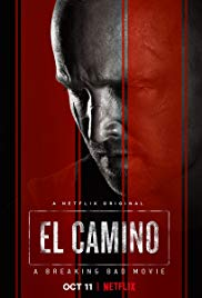 Watch Movie El Camino A Breaking Bad Movie