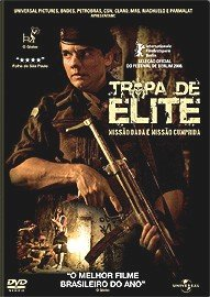 Elite Squad Movie HD watch