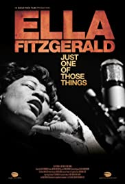 Watch HD Movie Ella Fitzgerald Just One of Those Things