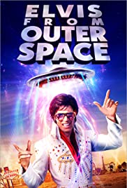Watch Movie Elvis from Outer Space