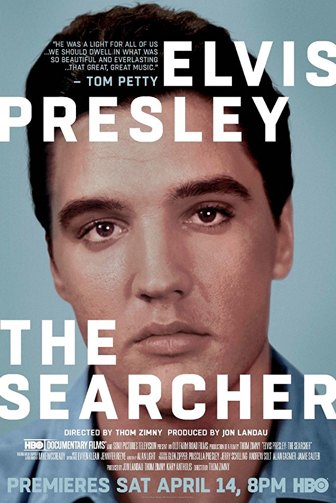 Elvis Presley The Searcher Movie HD watch