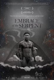 Embrace of the Serpent movietime title=