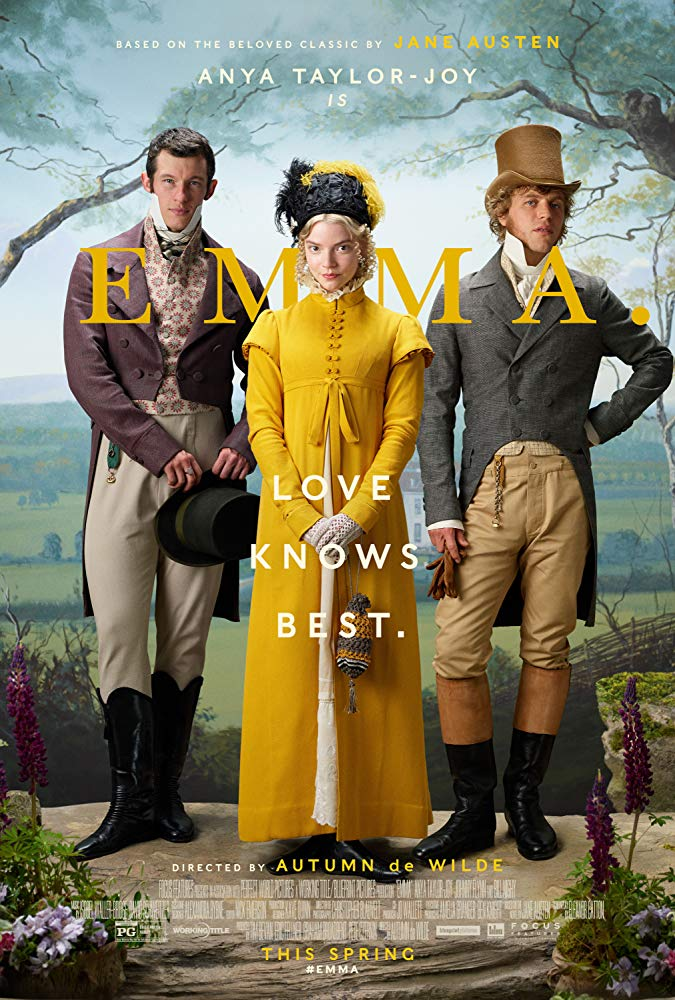 Watch Movie Emma