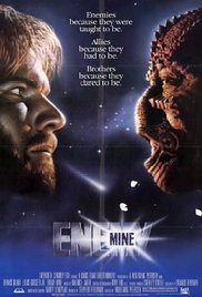 Enemy Mine movietime title=