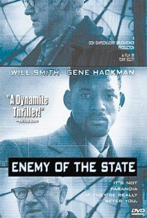 Watch Movie Enemy of the State