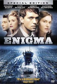 Enigma Movie HD watch
