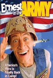 Watch Movie Ernest in the Army