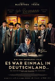 Watch Movie Es war einmal in Deutschland