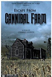 Watch Escape from Cannibal Farm online