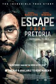 Escape from Pretoria | newmovies