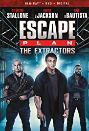 Watch Movie Escape Plan The Extractors
