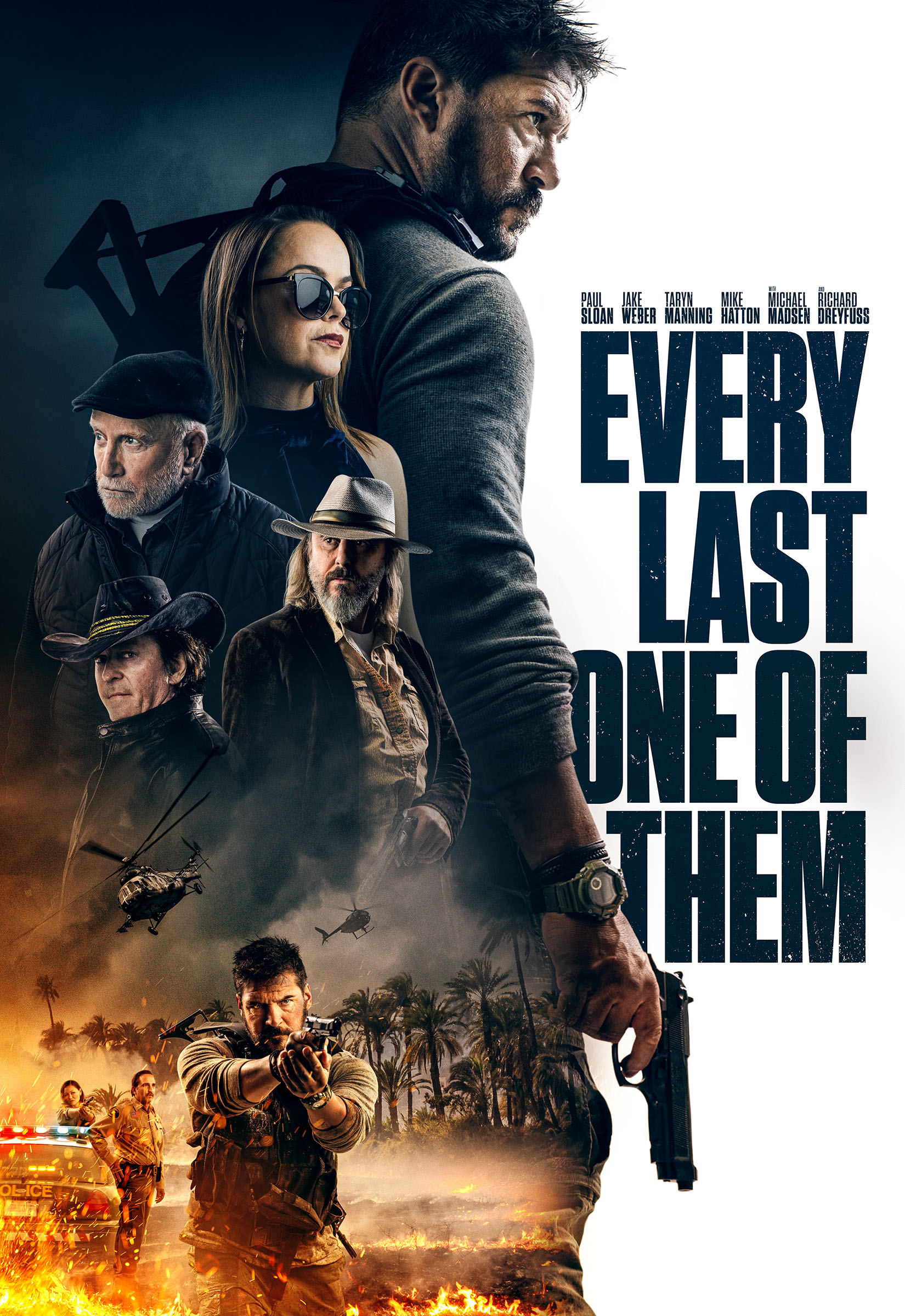 Watch Movie Every Last One of Them