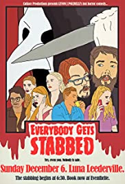 Watch Movie Everybody Gets Stabbed