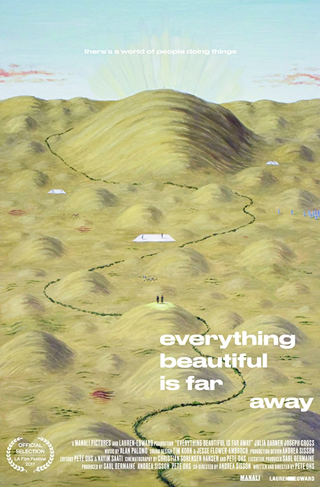 Watch Everything Beautiful Is Far Away online