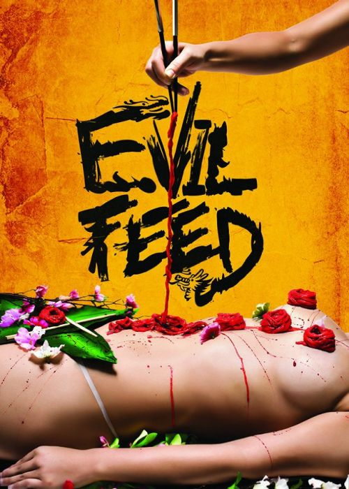 Evil Feed Movie HD watch