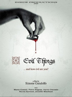 Watch Movie Evil Things