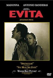 Evita Movie HD watch