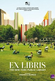 Watch Movie Ex Libris The New York Public Library