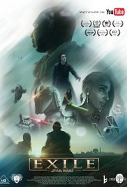 Watch Movie Exile A Star Wars Fan Film