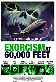 Exorcism at 60,000 Feet | newmovies