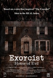 Exorcist House Of Evil | newmovies