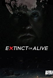 Watch Movie Extinct or Alive - Season 2