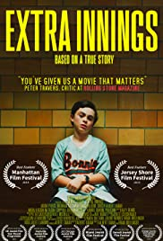 Watch HD Movie Extra Innings