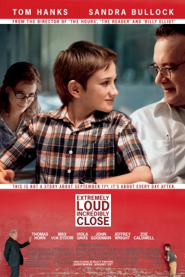 Extremely Loud & Incredibly Close | newmovies