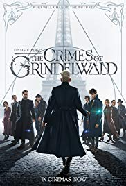 Watch Movie Fantastic Beasts The Crimes of Grindelwald