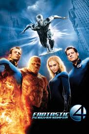 Fantastic Four Rise Of The Silver Surfer Movie HD watch