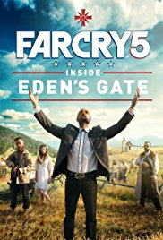 Watch Movie Far Cry 5 Inside Edens Gate