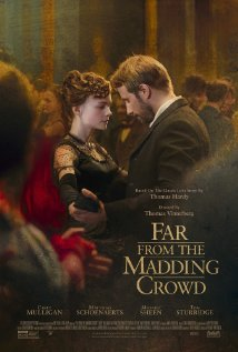 Watch Movie Far From The Madding Crowd