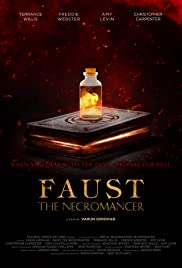 Watch Movie Faust the Necromancer