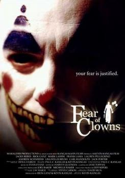 Fear of Clowns 2 movietime title=