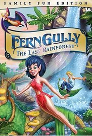 FernGully The Last Rainforest openload watch