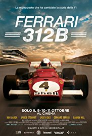 Watch Movie Ferrari 312B Where the revolution begins