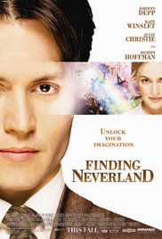 Finding Neverland Movie HD watch